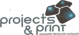 Projects & Print