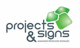 Projects & Signs